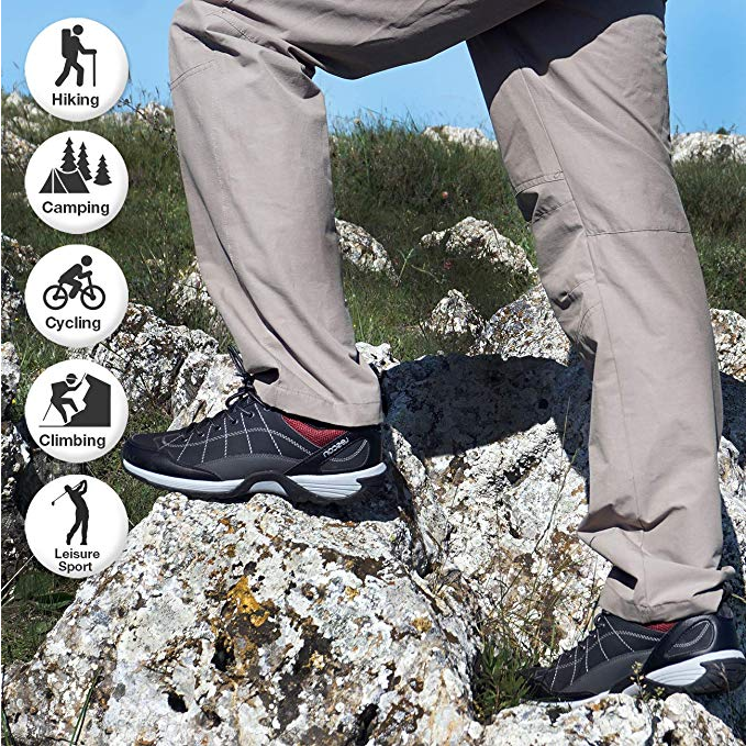 Amazon Outdoor Trousers Sales Operations