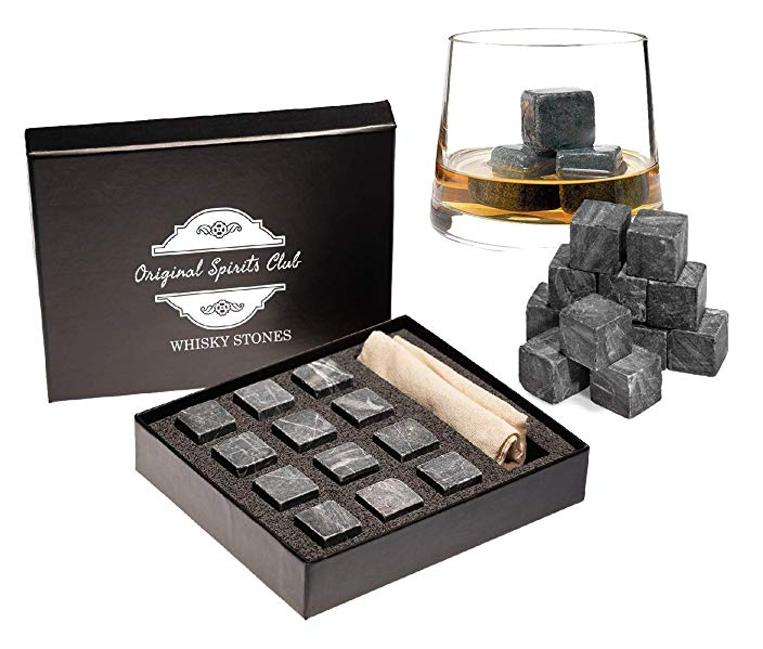 Erfolgsgeschicte: Die Whisky Steine