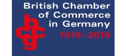 The British Chamber of Commerce for Germany